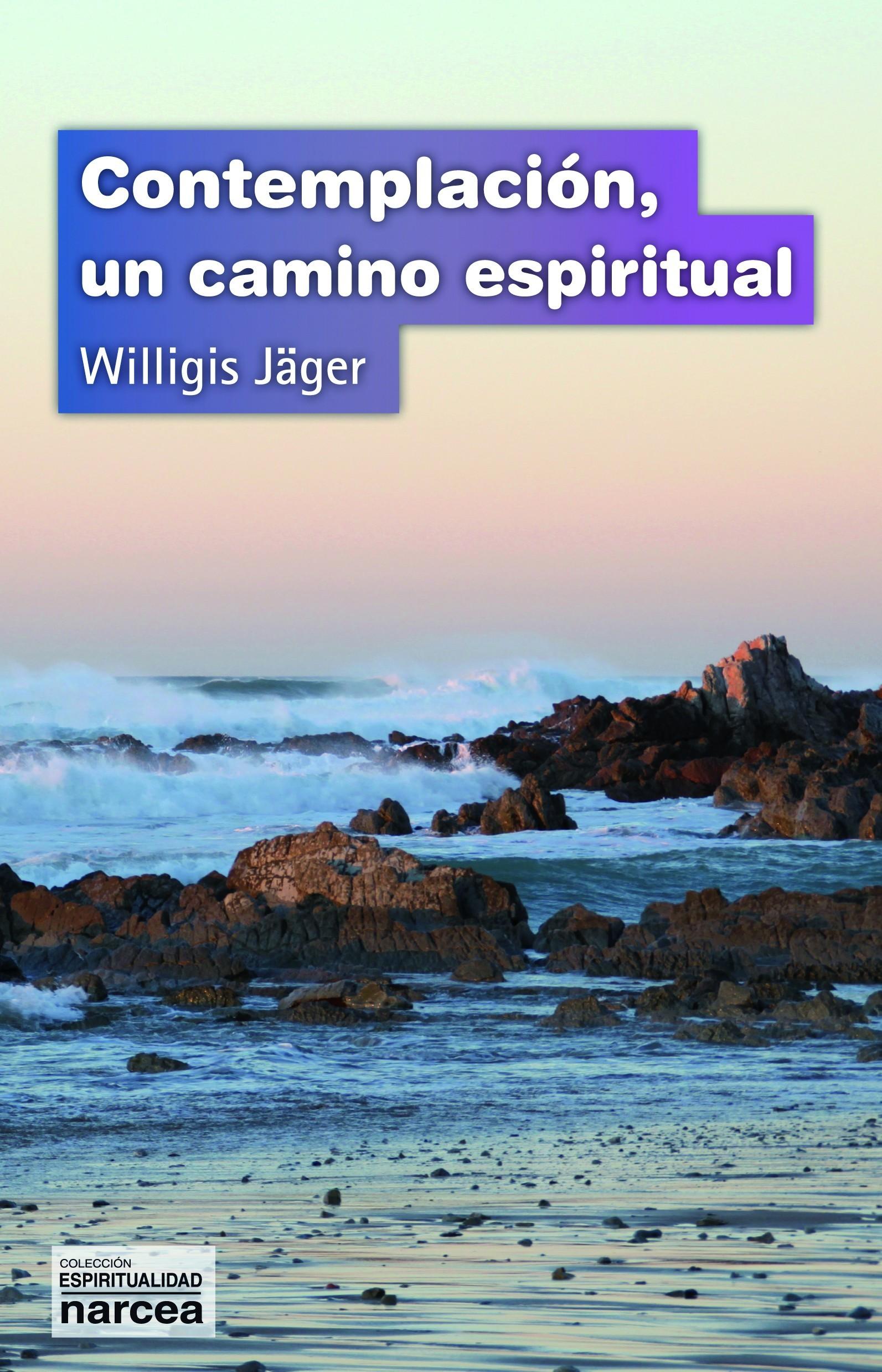 Contemplación, un camino espiritual