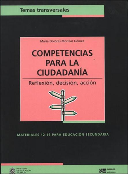 Competencias para la ciudadania