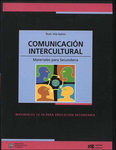 Comunicación intercultural