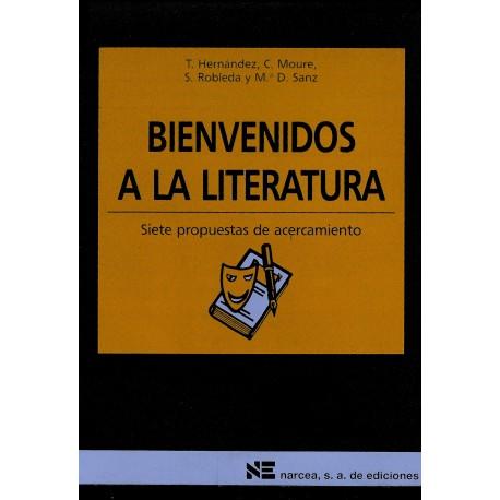 Bienvenidos a la Literatura