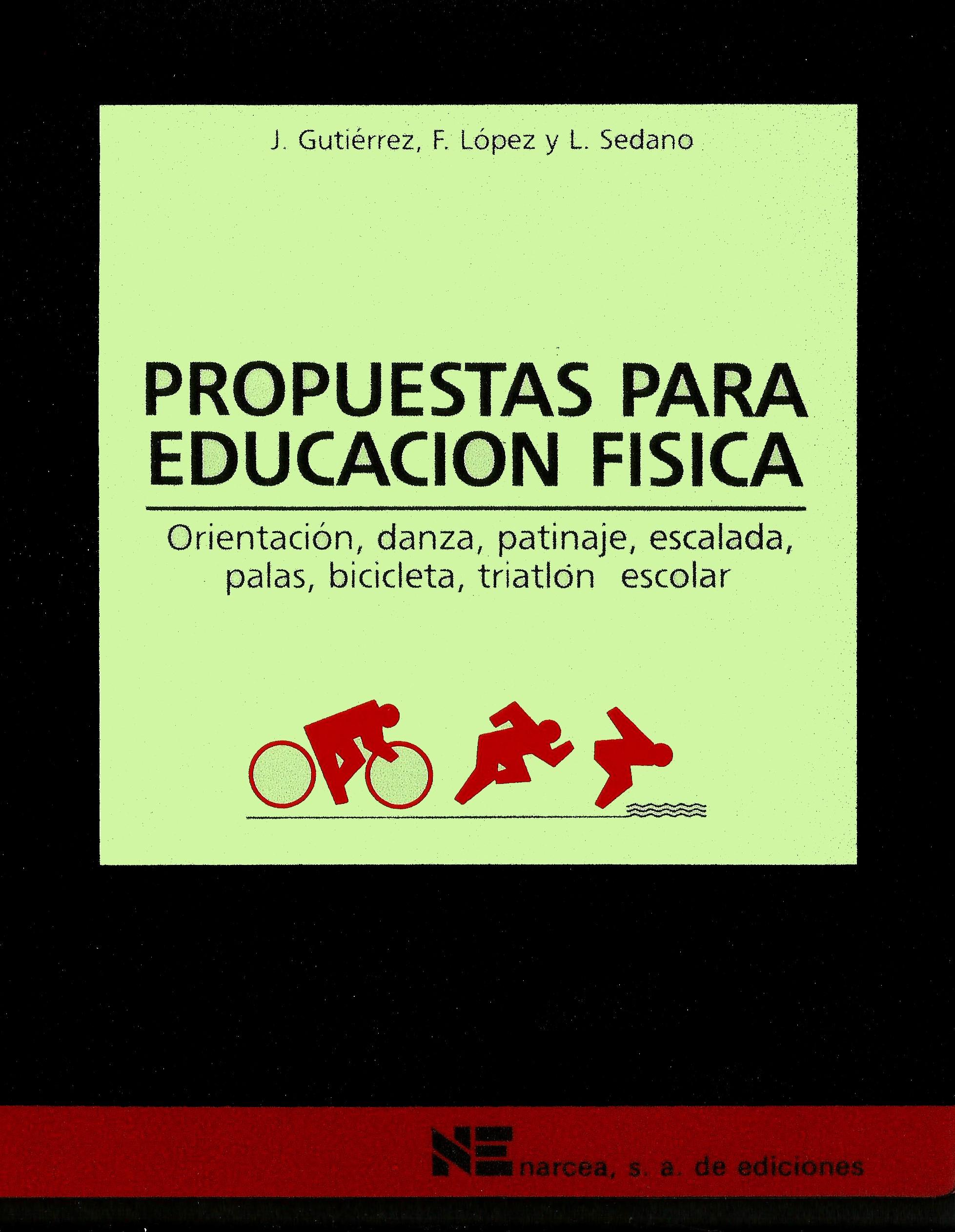Propuestas para Educación Física