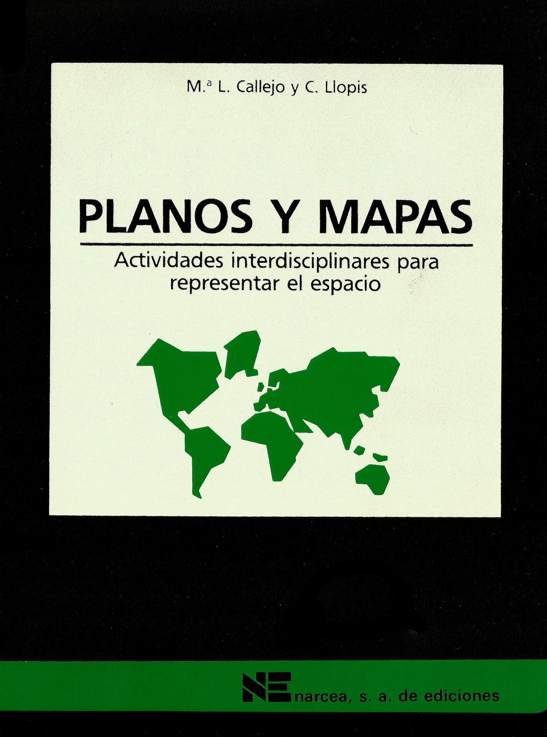 Planos y mapas