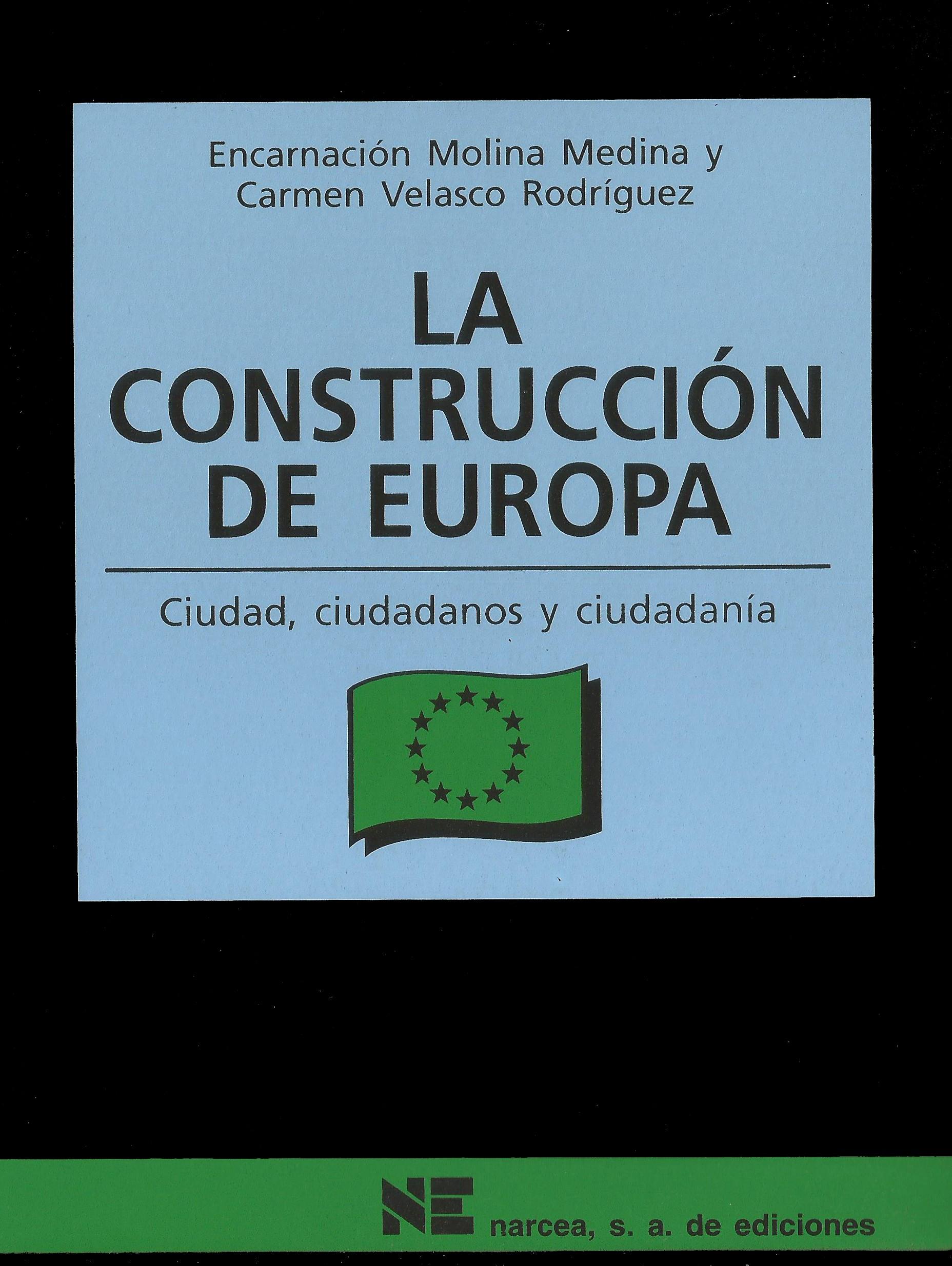 La construcción de Europa