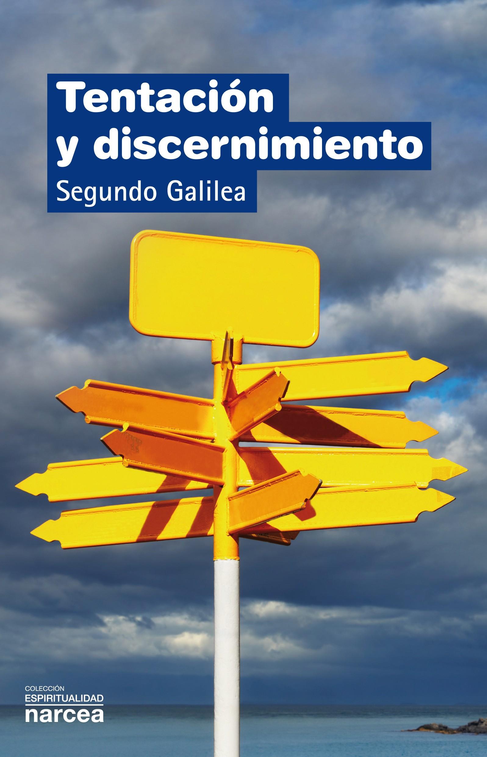 Tentación y discernimiento