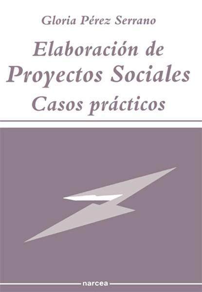 Elaboración de Proyectos Sociales