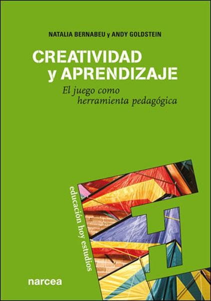 Creatividad y aprendizaje