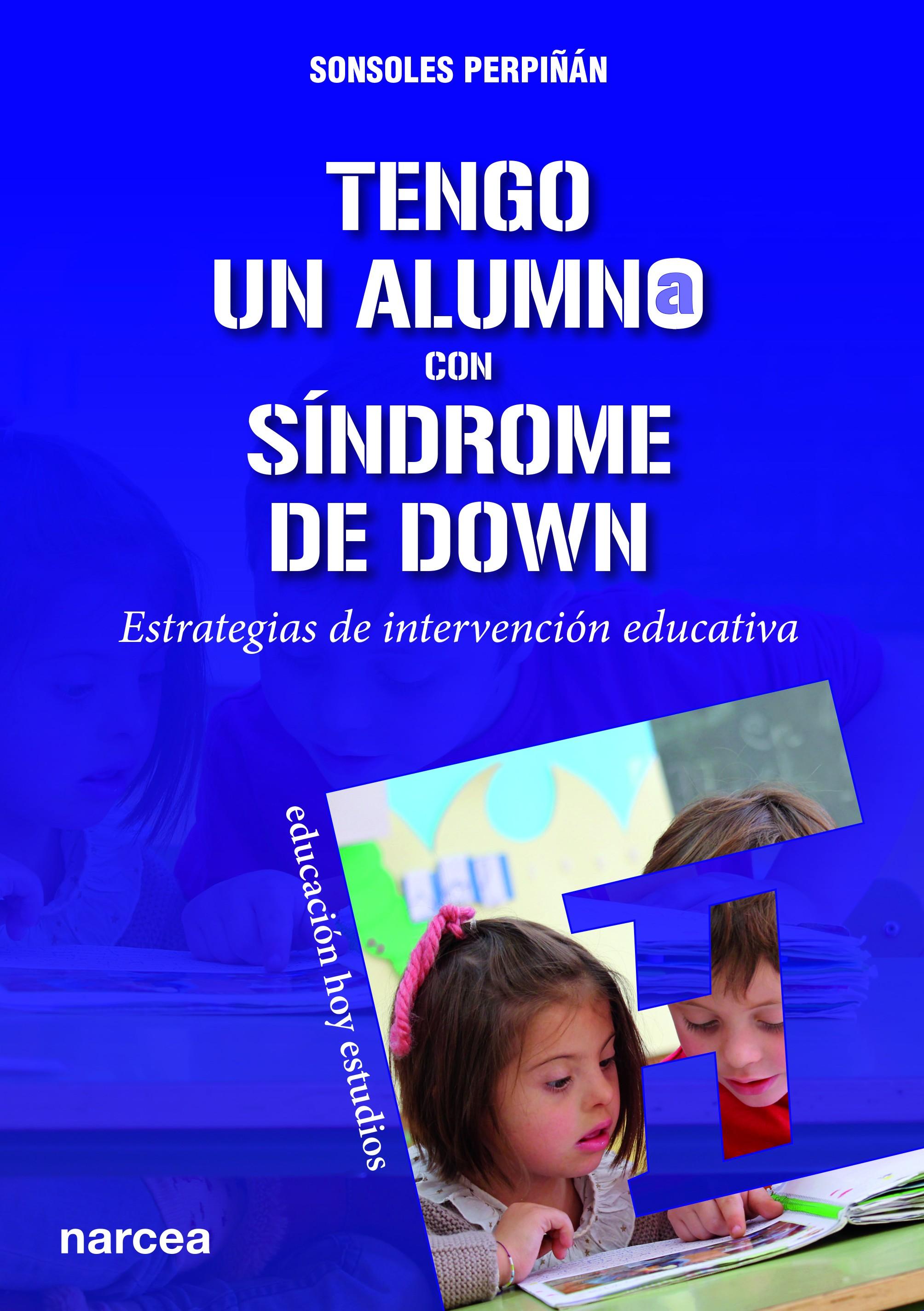 Tengo un alumno con síndrome de Down