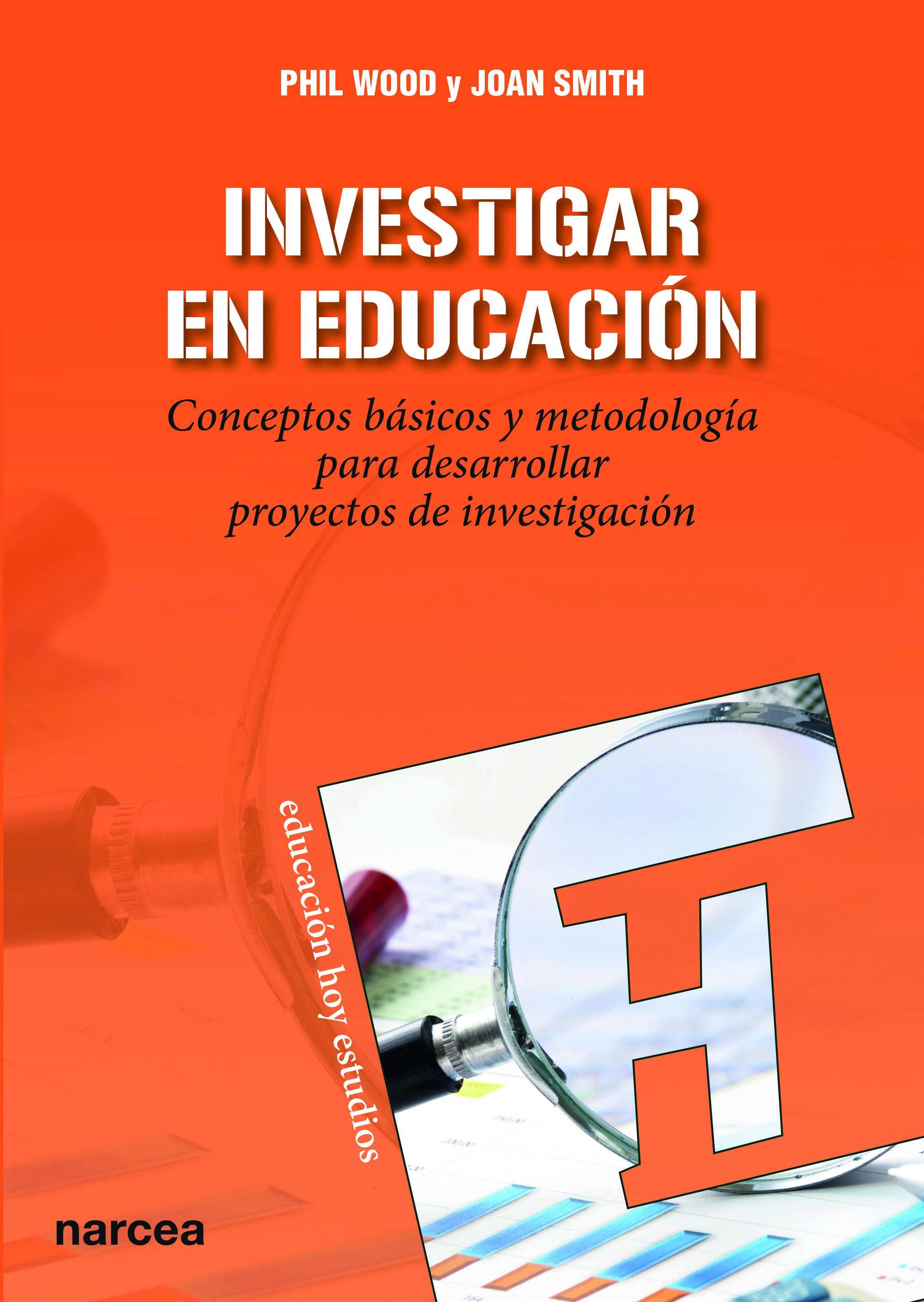 Investigar en educación