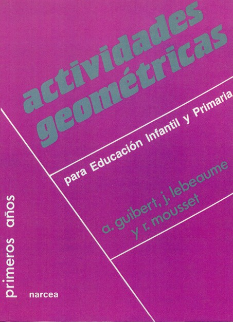 Actividades geométricas