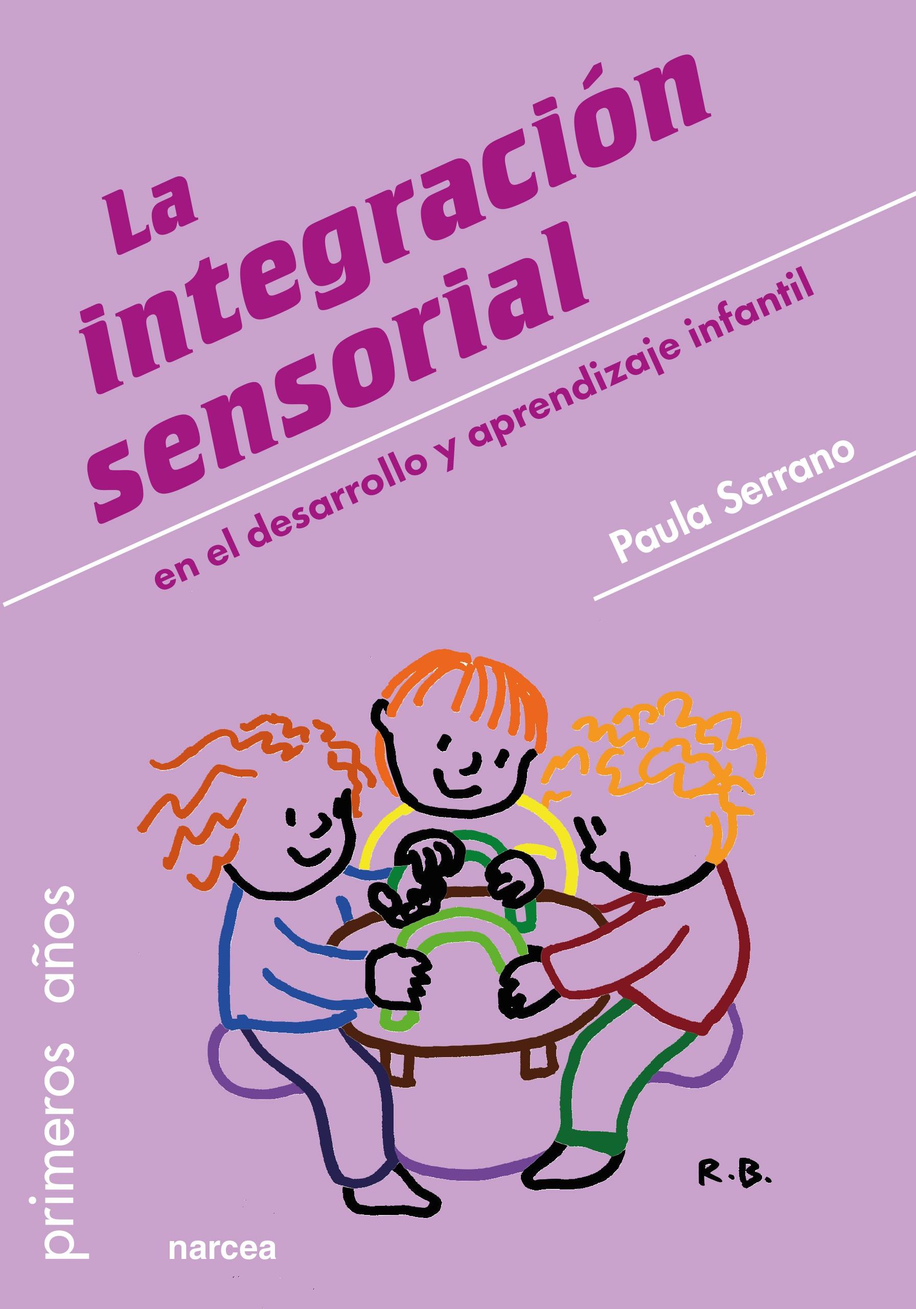 La integración sensorial