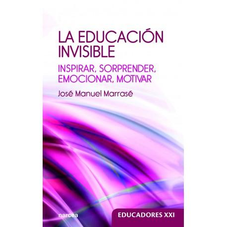 La educación invisible