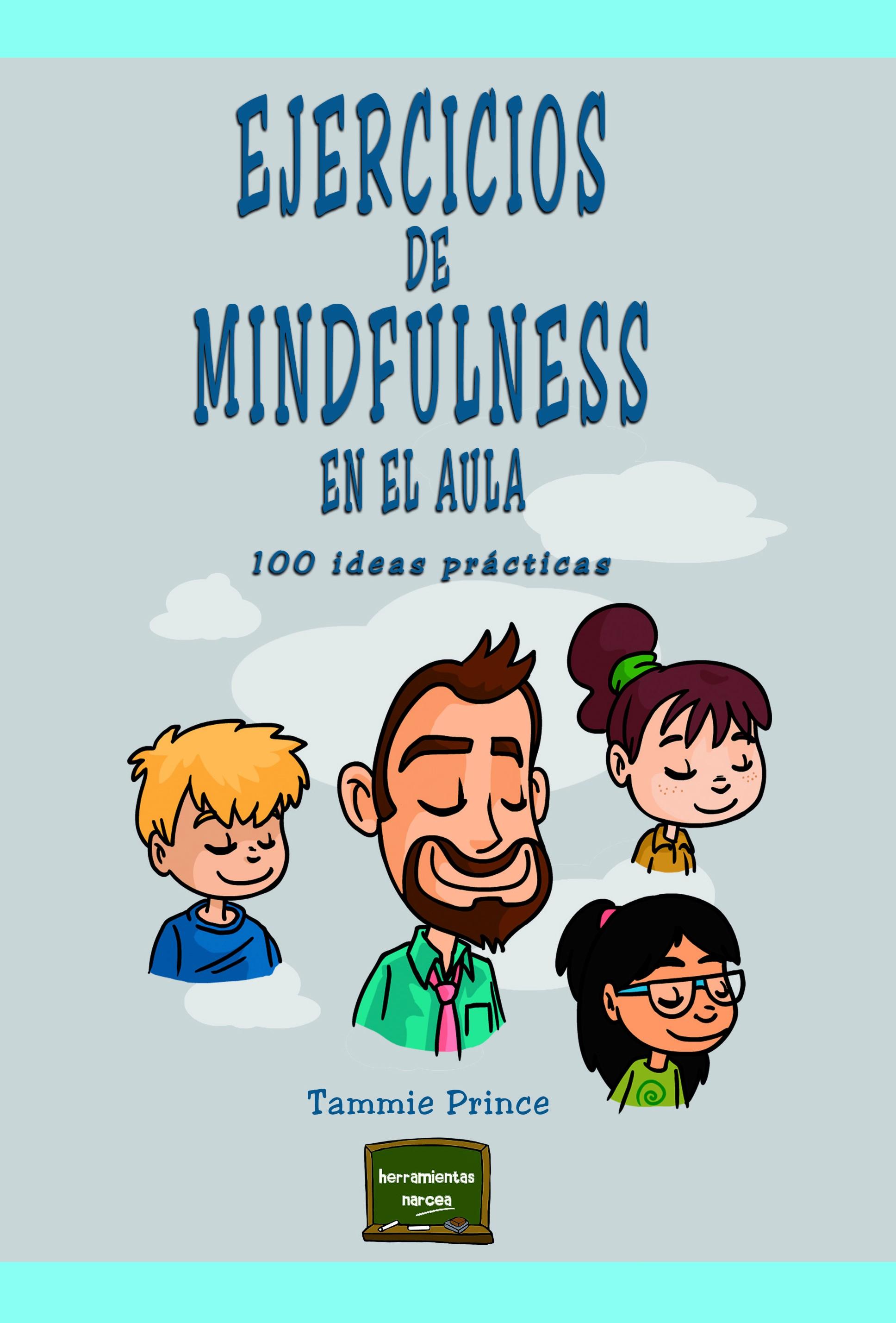 Ejercicios de mindfulness en el aula