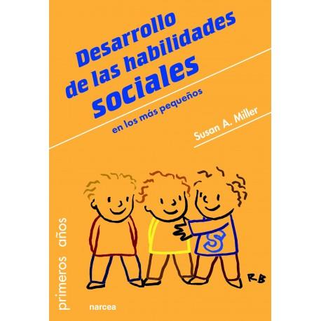 Desarrollo de las habilidades sociales