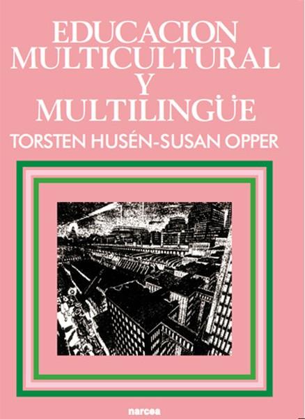Educación multicultural y multilingüe