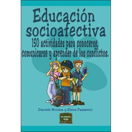 Educación socioafectiva