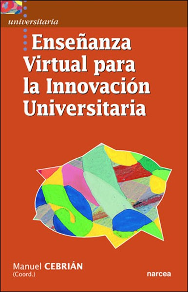 Enseñanza virtual para la innovación universitaria