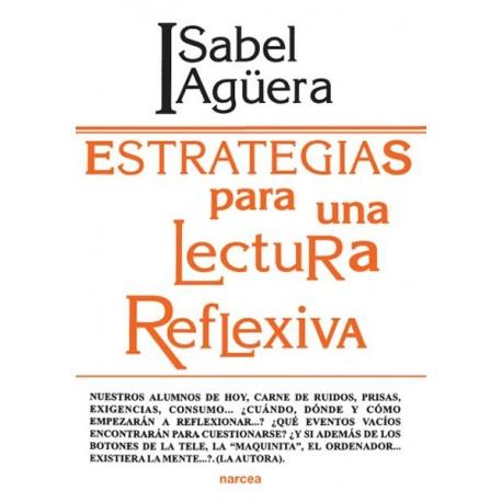 Estrategias para una lectura reflexiva
