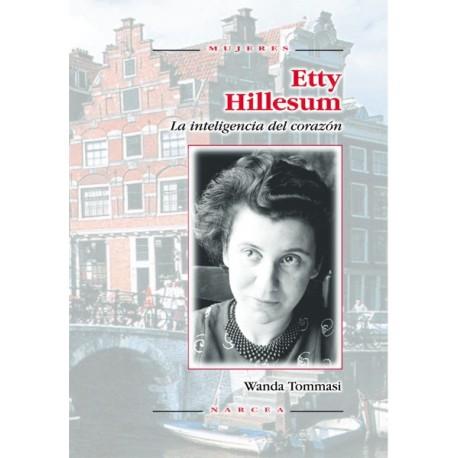 Etty Hillesum