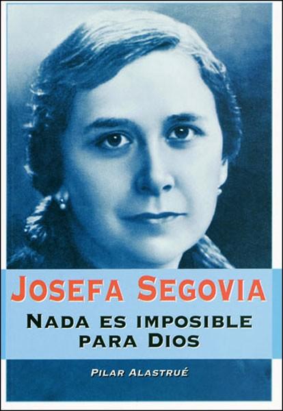 Josefa Segovia