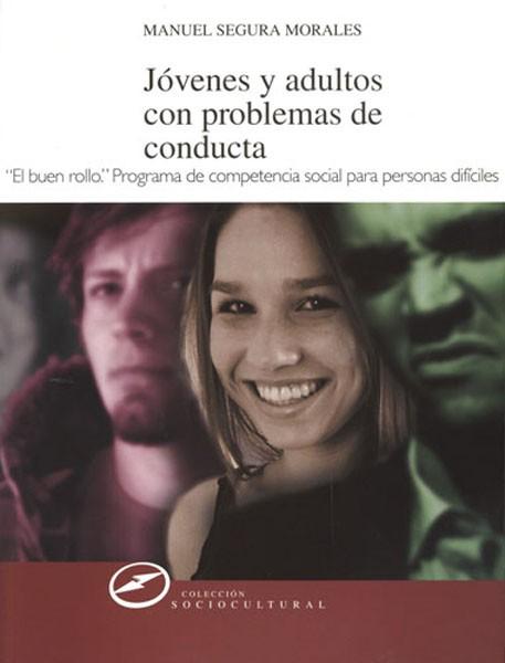 Jóvenes y adultos con problemas de conducta