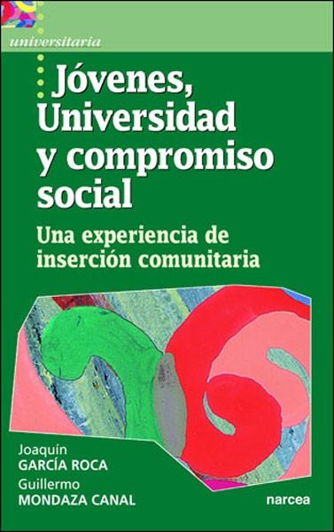 Jóvenes, universidad y compromiso social
