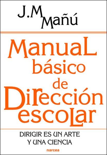 Manual básico de Dirección escolar