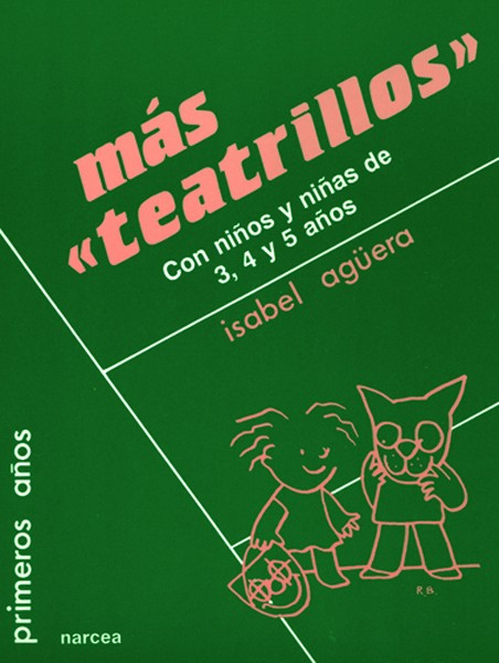 """Más """"teatrillos"""""""