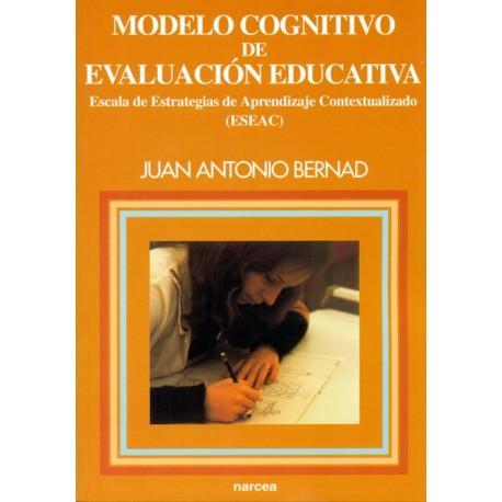 Modelo cognitivo de evaluación escolar