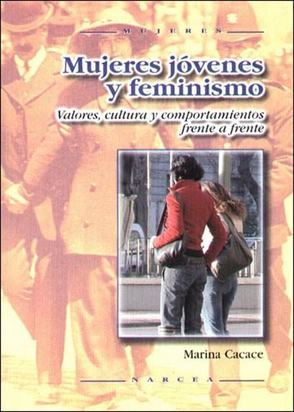 Mujeres jóvenes y feminismo