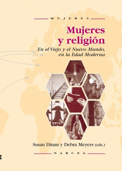 Mujeres y religión