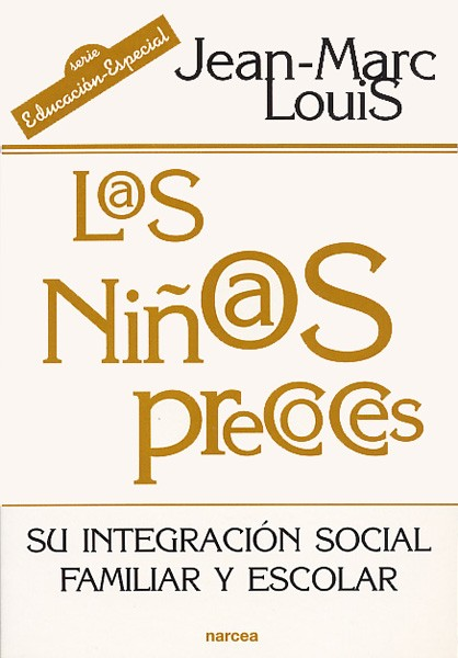 Los/as niños/as precoces
