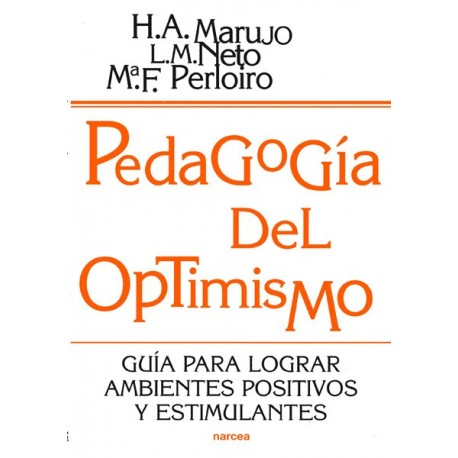 Pedagogía del optimismo