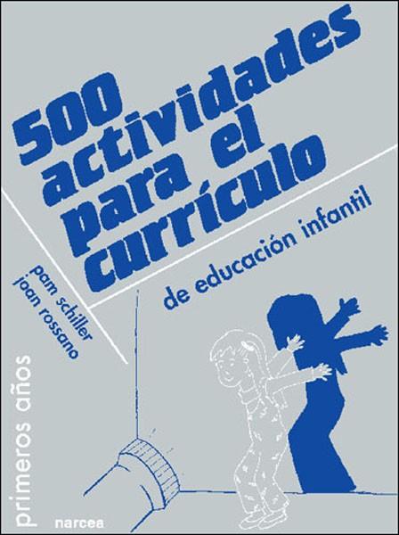 500 actividades para el currículo