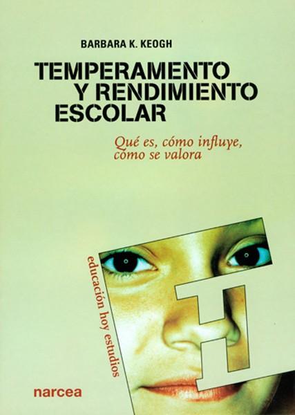 Temperamento y rendimiento escolar