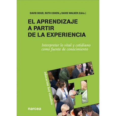 El aprendizaje a partir de la experiencia