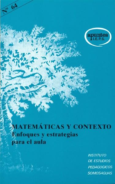 Matemáticas y contexto