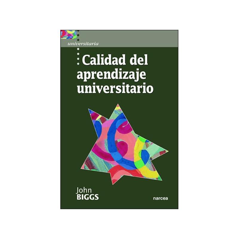 el libro calidad del aprendizaje universitario de john biggs