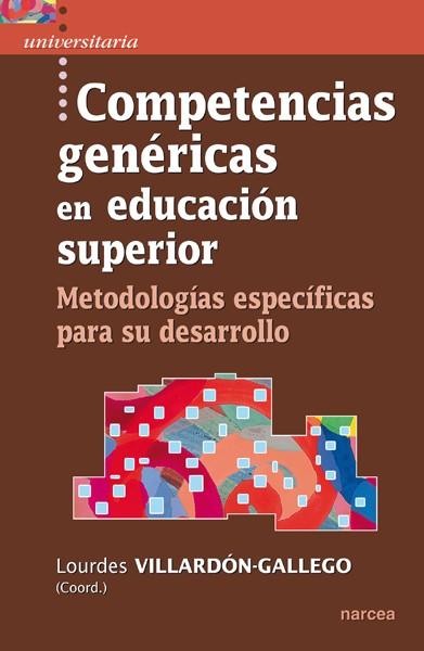 Competencias genéricas en Educación Superior