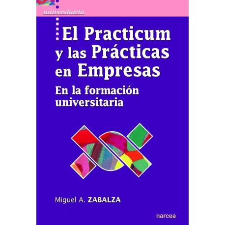 El practicum y las prácticas en empresas