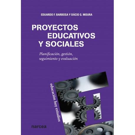 Proyectos educativos y sociales
