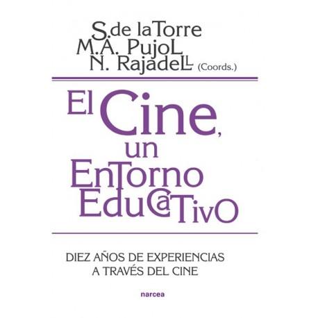 El cine, un entorno educativo