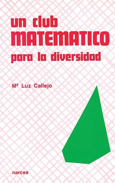 Un Club matemático para la diversidad