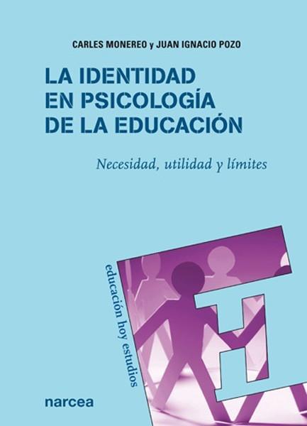 La identidad en Psicología de la Educación