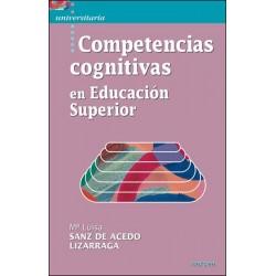 Competencias cognitivas en...