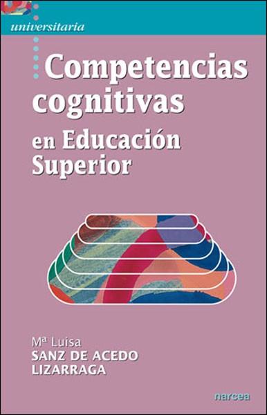 Competencias cognitivas en Educación Superior