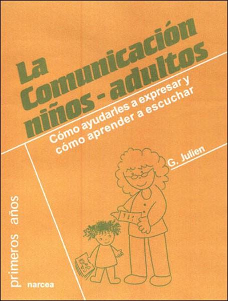 La comunicación niños-adultos