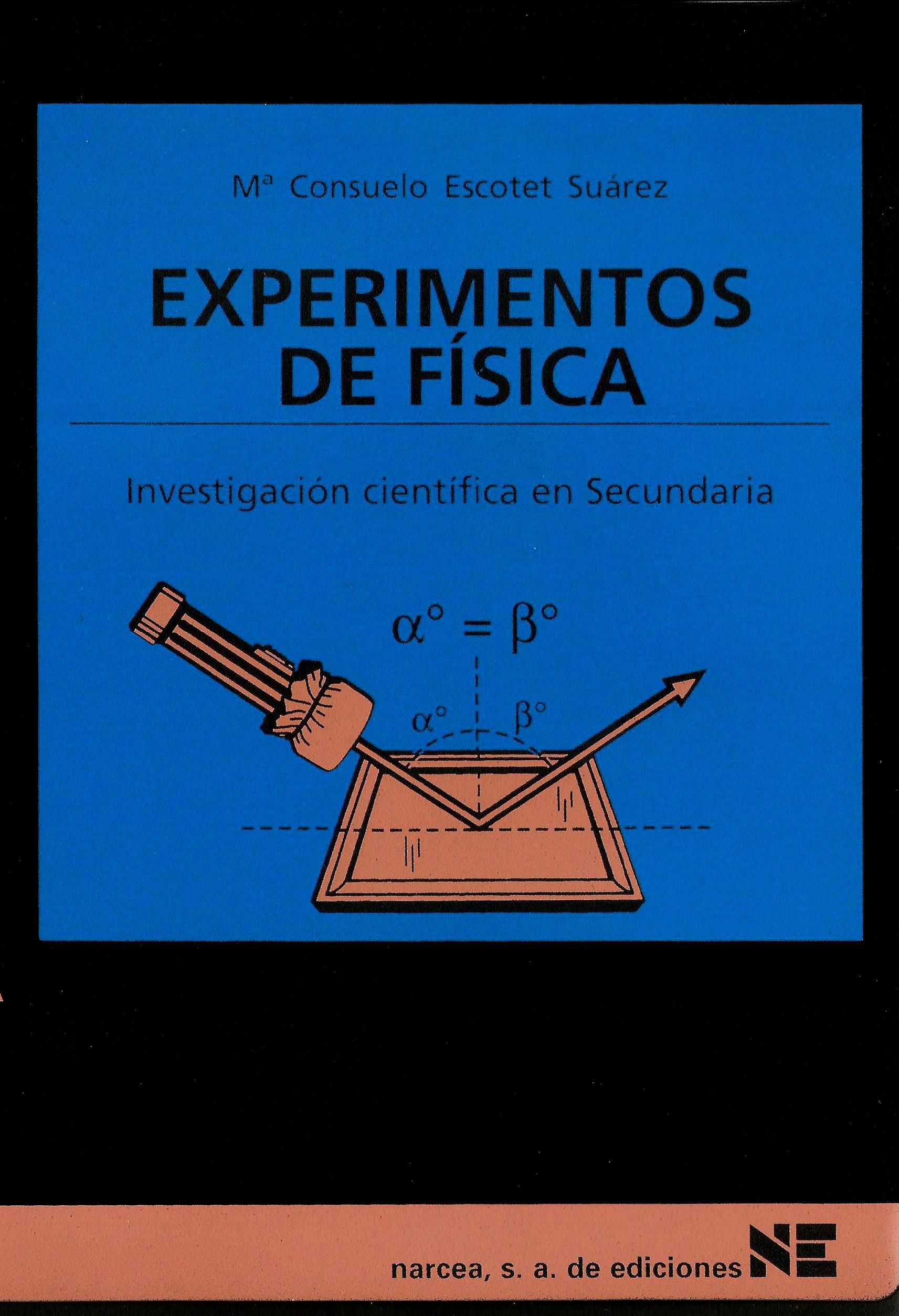 Experimentos de física