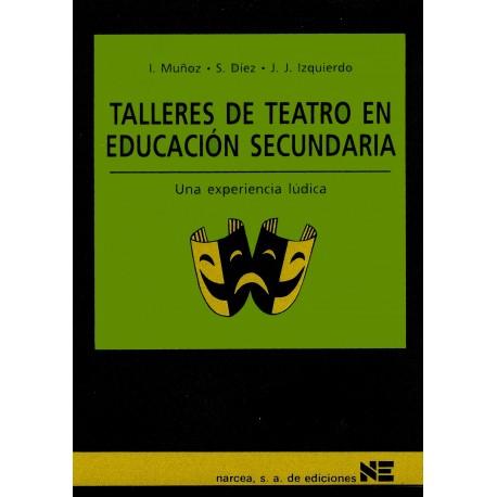Talleres de teatro en Educación Secundaria