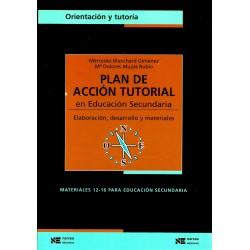 Plan de acción tutorial en Educación Secundaria