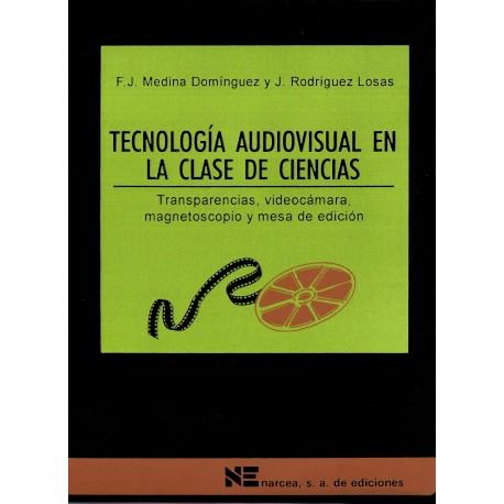 Tecnología audiovisual en la clase de ciencias